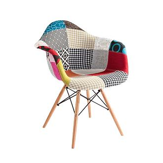 Multi Color Chair